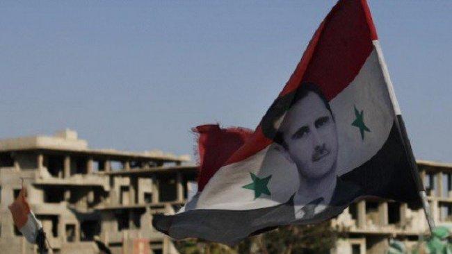 Şam yönetimi: Güvenli bölgeyi kabul etmiyoruz