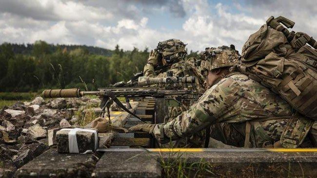ABD'den Almanya'ya 'askerimi çekerim' tehdidi