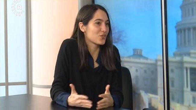 Araştırmacı-yazar Tahiroğlu: ABD, Türkiye'ye karşı YPG'yi koruma altına aldı