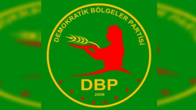 DBP yeniden yapılanmaya gidiyor