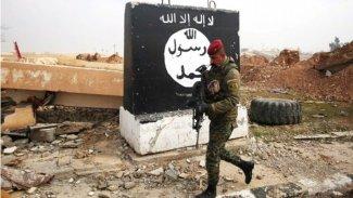 Irak'tan Pentagon'a IŞİD yanıtı: Geri dönemez!