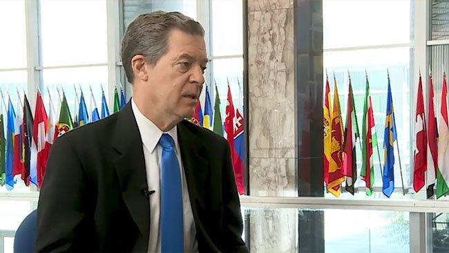 ABD'li Büyükelçi'den Kürdistan Bölgesi'ne övgü dolu sözler