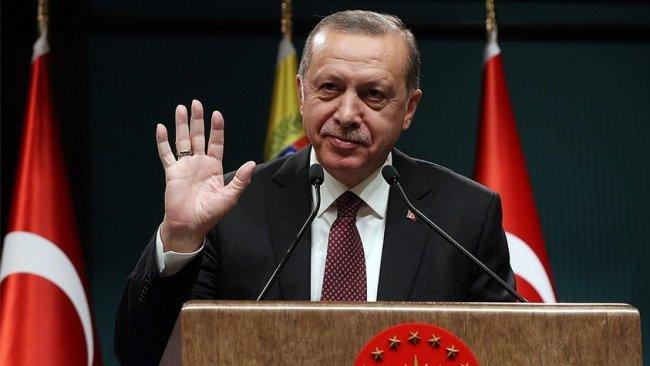 Erdoğan, Ağustos ayını işaret etti: Operasyon sinyali verdi