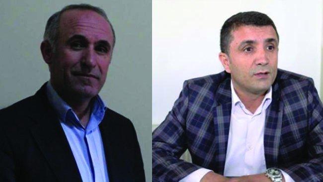 HDP'li iki belediye eşbaşkanı görevden alındı