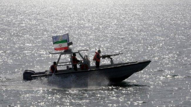 Hürmüz Boğazı'nda gerginlik! İran ve İngiltere karşı karşıya geldi