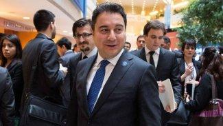 Kulis: Ali Babacan'dan HDP'ye mesaj var
