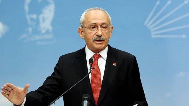Tayyip Erdoğan'ı anladık... Kemal Kılıçdaroğlu'na ne demeli?