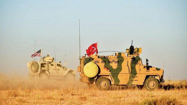 Arap basını: Fırat'ın doğusu belirsizliğe büründü