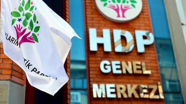 HDP,  görevden alınan partililerin listesini açıkladı