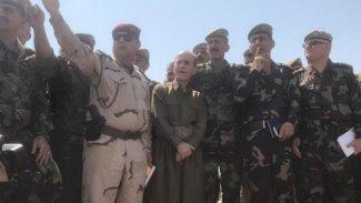 Peşmerge Bakanı: Bayramdan sonra Irak'la görüşmelerimiz başlayacak