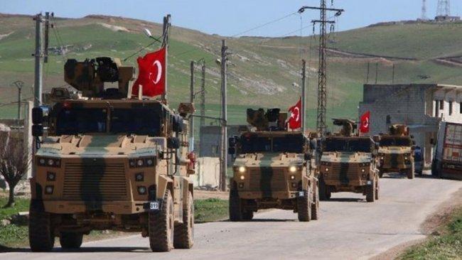 'Türkiye'nin Suriye'deki hesabı tutmadı'