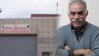 Öcalan ve diğer tutukluların aileleri İmralı'ya doğru hareket etti