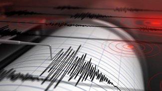 Diyarbakır Hazro'da 3.6 büyüklüğünde deprem
