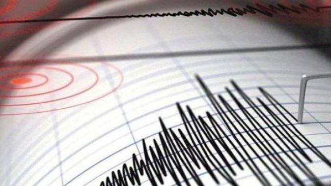 Diyarbakır'da ikinci deprem