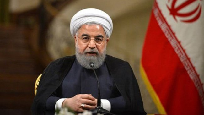 İran'dan ABD'ye çağrı: Kazanan olmayacaktır