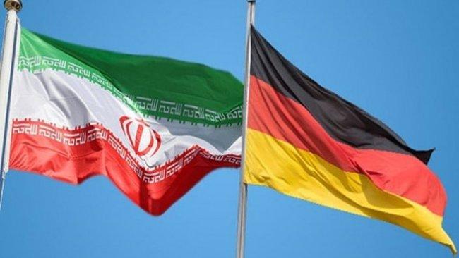 ABD yaptırımları Almanya-İran ticaretini vurdu