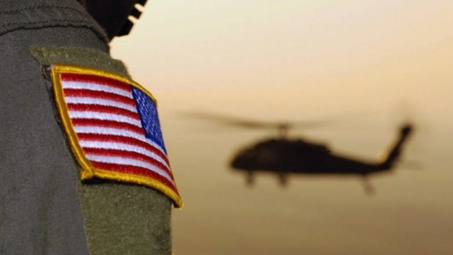 ABD'den Rojava'da yeni askeri havaalanı