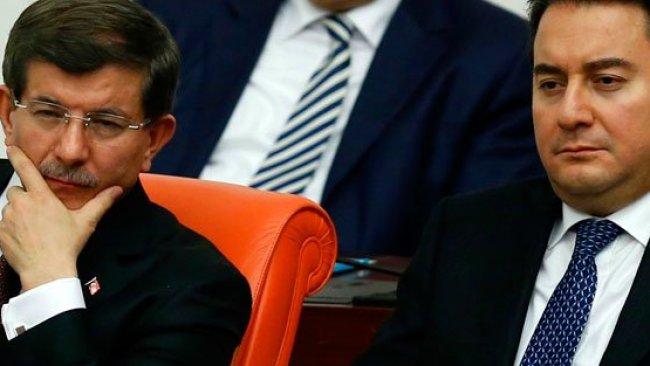 AKP'deki kopuşlar Eylül'de dengeleri değiştirecek
