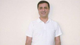 Demirtaş: Kürtler CHP'nin Suriye konferansında kendilerini açıklayabilmelidir