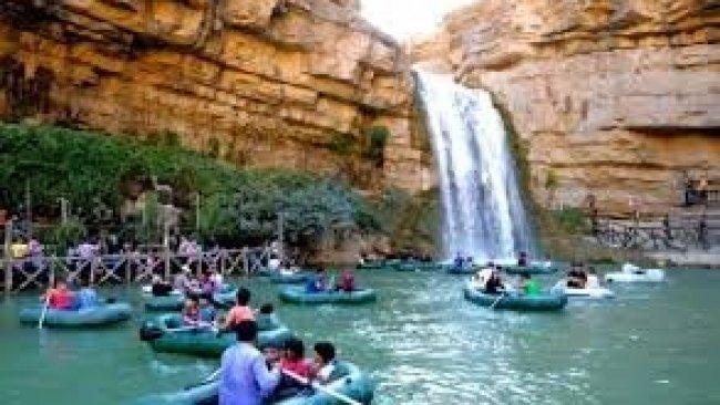 Kürdistan Bölgesi'ne turist akını