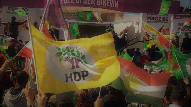 Sharo Garip: 'Türkiye siyasetinde Kürtler aktör değil faktördür'