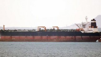 ABD, İran petrol tankeri için talepte bulundu