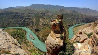 Botan Vadisi milli park ilan edildi