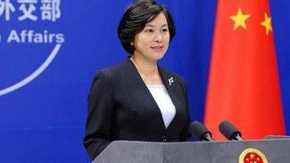 Çin'den 'Güvenli Bölge' açıklaması
