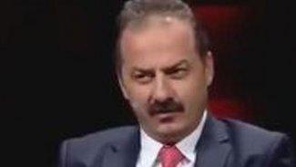 İyi Partili Ağıralioğlu'ndan tepki çeken 'Türk' tanımı