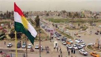 Kerkük emniyetindeki 27 makam Kürtlerden alındı