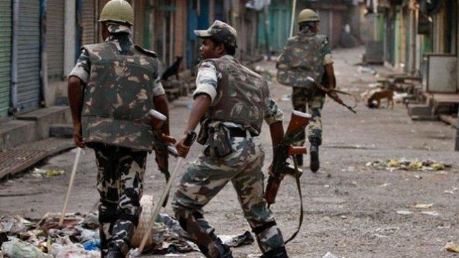 Keşmir'de çatışma:  10 ölü