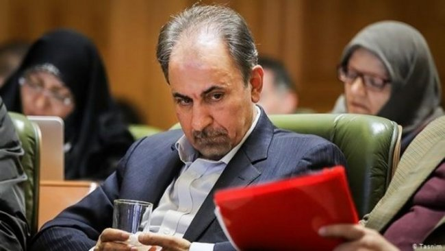Kürt eşini öldürüp idam cezası almıştı... Tahran eski Belediye Başkanı beraat etti