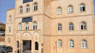 Mardin Üniversitesi'nden Kürtçe Enstitüsü'ne kapatma kararı