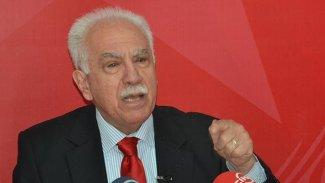 Perinçek: Esad davet etti, Şam'a gideceğiz