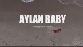'Alan Kurdi'nin dramını anlatan 'Aylan bebek' filminin fragmanı yayınlandı