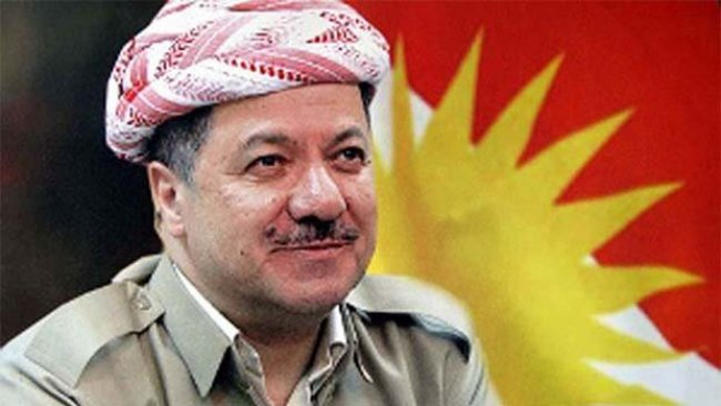 Başkan Mesud Barzani 73 yaşında