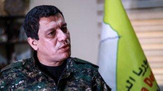 DSG Genel Komutanı: Menbic meselesi artık kapanmıştır