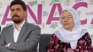 HDP'nin Muş il eş başkanları tutuklandı