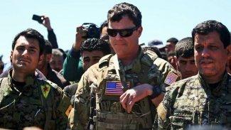 'ABD, Türkiye ile YPG arasında arabuluculuk yapıyor'