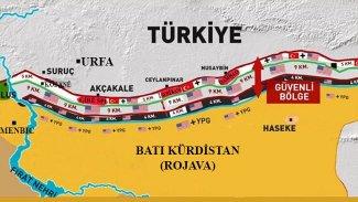 Gazeteci Yetkin: Güvenli bölge konusunda ciddi pürüzler var