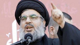 Nasrullah'tan ABD'ye uyarı: Savaş ilanı olur