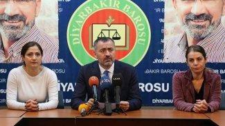 Diyarbakır Barosu'ndan adli yıl açılışına ilişkin açıklama