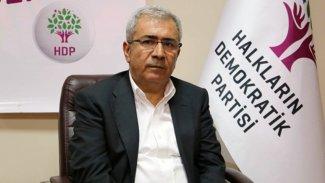 HDP'li Taşçıer:  Sayın Barzani Rojava sorununda önemli bir rol üstlenebilir