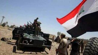 Irak güçleri ile IŞİD arasında çatışma