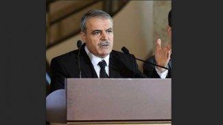 Suriyeli muhalif lider: sözlerim yanlış anlaşıldı