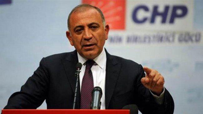 Gürsel Tekin: İstanbul ve Ankara'ya kayyum hazırlığı yapılıyor...