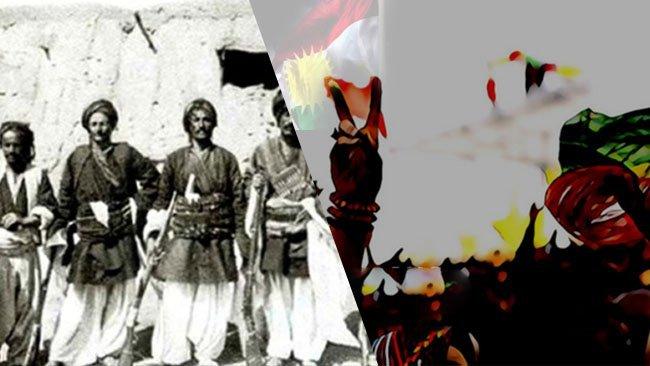 Kürtler ile Türklerin tarihten gelen ilişkileri ve Kürt sorunun oluşması - (2)
