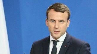 Macron Kürdistan Bölgesi'ne geliyor