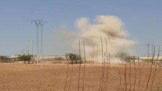 Türkiye, Suriye'deki saldırıdan Rusya'yı sorumlu tuttu