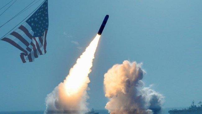 ABD, INF kapsamında yasak olan füzeyi test etti